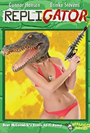 Repligator (1996) Poster - Movie Forum, Cast, Reviews