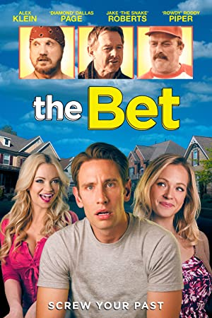 The Bet (2016) Download on Vidmate