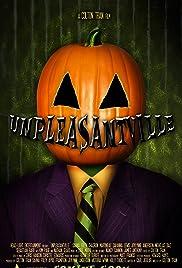 Unpleasantville Poster
