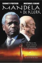Image of Mandela and de Klerk