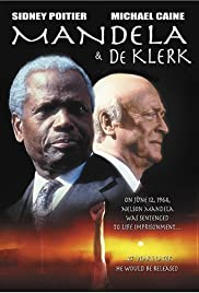 Mandela and de Klerk (1997) Poster - Movie Forum, Cast, Reviews