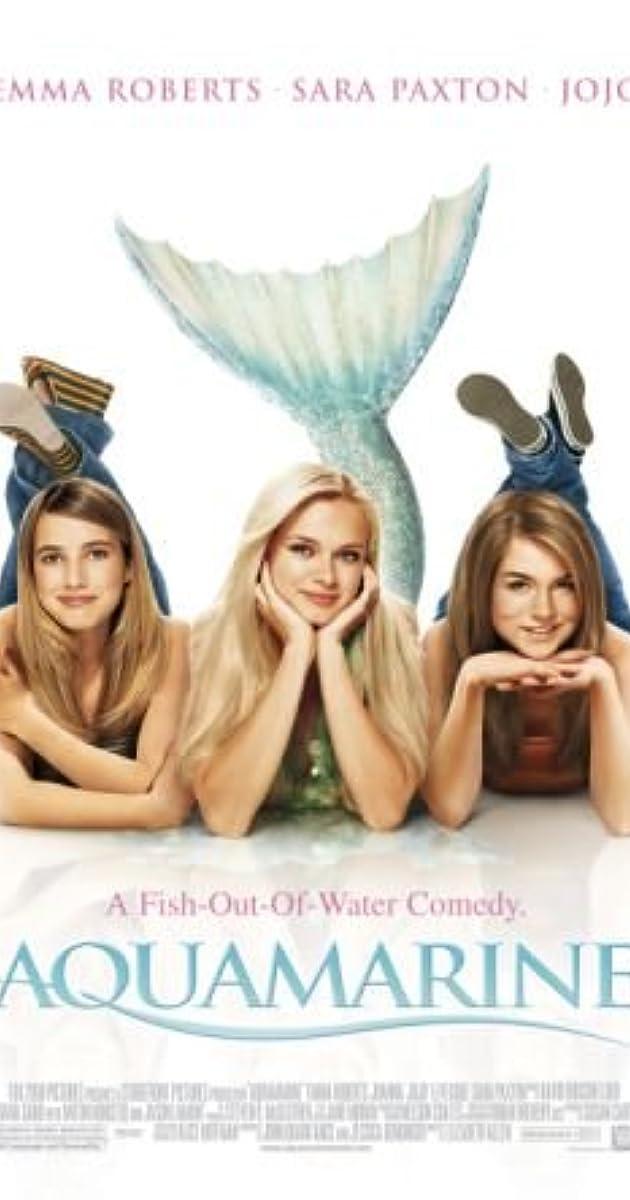 Aquamarine (2006) - IMDb