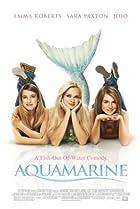 Aquamarine (2006) Poster