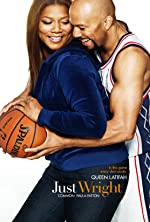 Just Wright(2010)