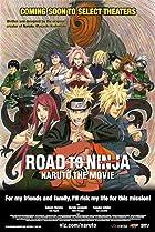 Image of Road to Ninja: Naruto the Movie