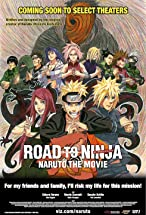 Primary image for Road to Ninja: Naruto the Movie