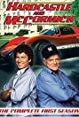 Hardcastle and McCormick (1983) Poster