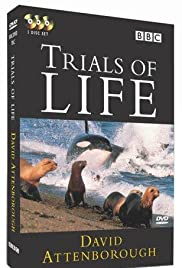 The Trials of Life Poster