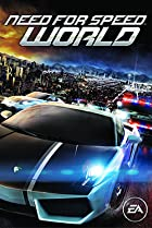 Image of Need for Speed: World