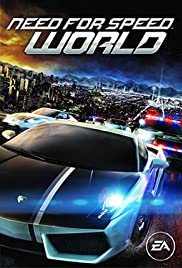 Need for Speed: World Poster
