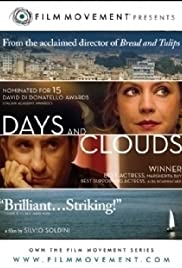 Days and Clouds (2007) Poster - Movie Forum, Cast, Reviews