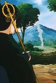 Naraku's Barrier: Kagura's Decision Poster