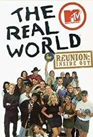 The Real World Reunion Poster