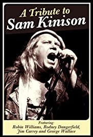A Tribute to Sam Kinison Poster