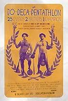 The Do-Deca-Pentathlon (2012) Poster