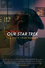 Our Star Trek The Fifty Year Mission(1970)