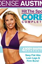 Image of Denise Austin: Hit the Spot - Core Complete