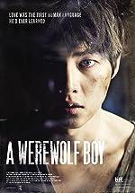 A Werewolf Boy(2012)