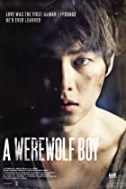 Image of A Werewolf Boy