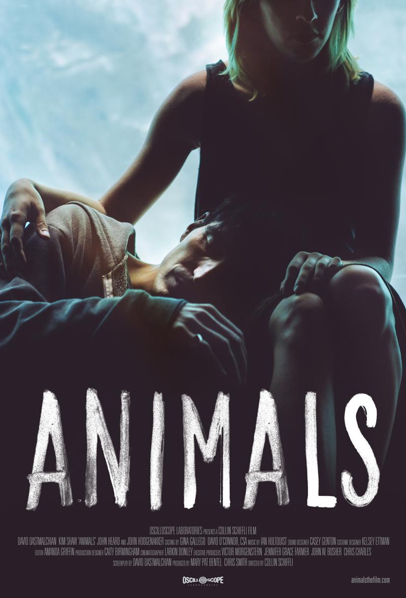 image Animals (2014/III) Watch Full Movie Free Online