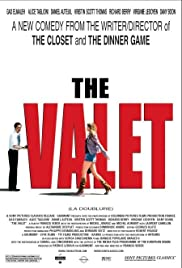 The Valet (2006) Poster - Movie Forum, Cast, Reviews