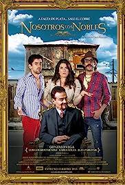 Nosotros los Nobles(2013) Poster - Movie Forum, Cast, Reviews