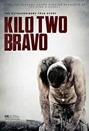 Kajaki (Kilo Two Bravo) poster do filme