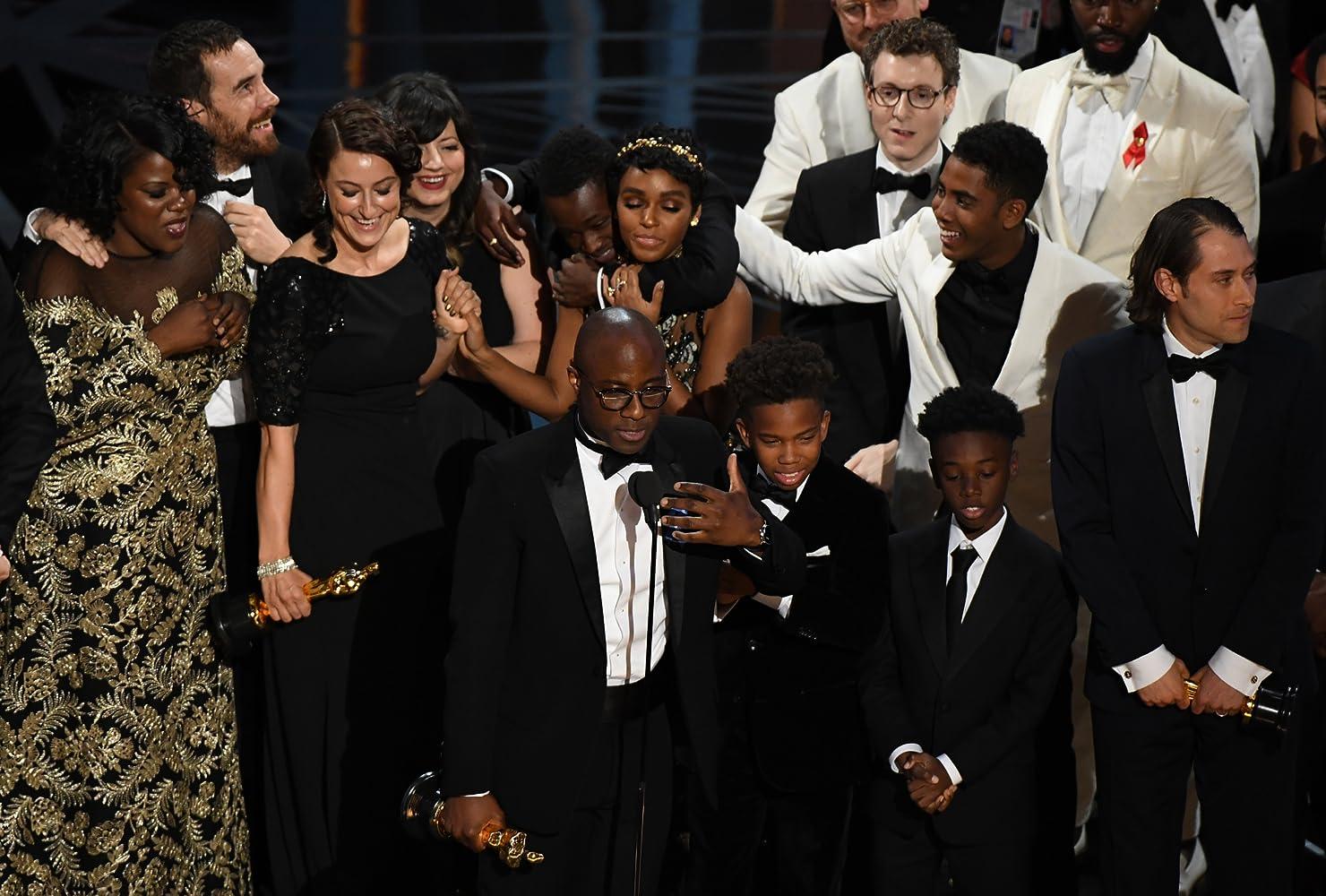 Oscar 2017 - Nejvíc bral La La Land