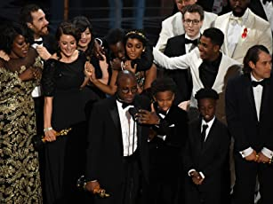 2017 Oscars Top Moments: 'Moonlight' cast accepts the Oscar for Best Picture after 'La La Land' was mistakenly announced as the winner.