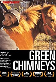 Green Chimneys Poster