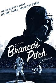 Branca's Pitch Poster