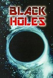I buchi neri Poster