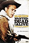 """Wanted: Dead or Alive"""