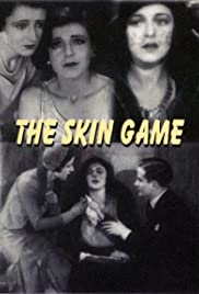 The Skin Game(1931) Poster - Movie Forum, Cast, Reviews