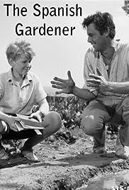 The Spanish Gardener Poster
