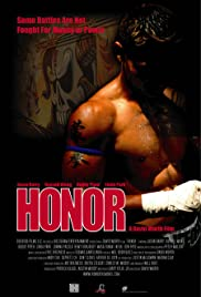 Honor (2006) Poster - Movie Forum, Cast, Reviews