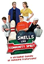 Smells Like Community Spirit