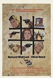 The Sell-Out (1976) Poster - Movie Forum, Cast, Reviews