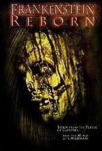 Primary image for Frankenstein Reborn