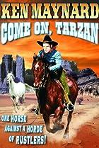 Image of Come On, Tarzan
