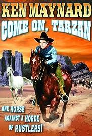 Come On, Tarzan Poster