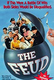 The Feud Poster