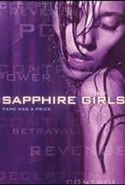 Sapphire Girls Poster
