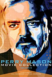 Perry Mason: The Case of the Heartbroken Bride Poster