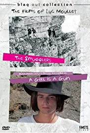 A Girl Is a Gun Poster