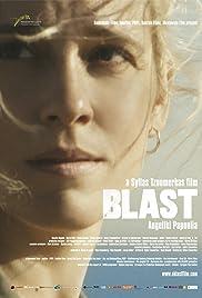 Płomień / I ekrixi / A BLAST (2014)