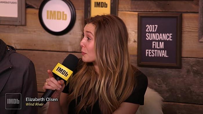 Sundance Stars' Coldest Shoots