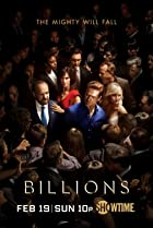 Image of Billions