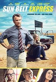 Sun Belt Express(2014) Poster - Movie Forum, Cast, Reviews