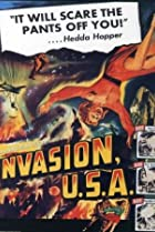 Image of Invasion, U.S.A.